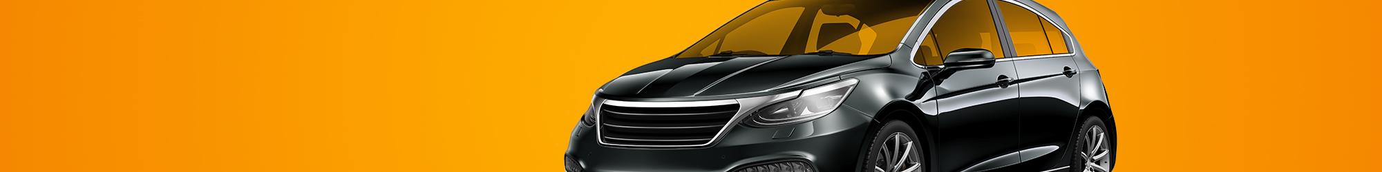 Category Banner - Automotive