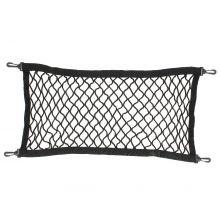 Sumex Black Spider Web Boot Organising Storage Net - 50 x 85cm