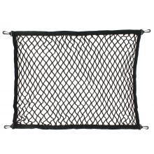 Sumex Black Spider Web Boot Organising Storage Net - 60 x 105cm