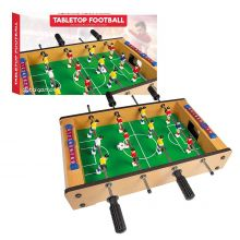 Global Gizmos Gadget Indoor Sports Tabletop Table Football Game