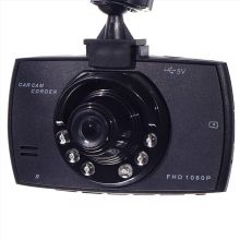 Streetwize HD Digital Dash Cam with Night Vision