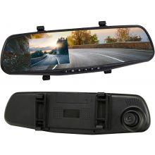 Streetwize Rearview Mirror HD Dash Cam