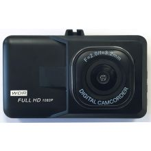 Streetwise HD Dash Cam with Parking Mode