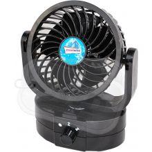 Streetwize Cyclone 1 Oscillating Power Fan