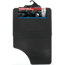 Sumex Universal Soft Flexible Rubber Car Floor Mats - Basic !!