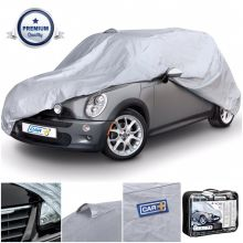 Sumex Cover+ Universal Waterproof & Breathable Full Outdoor Protection Car Cover