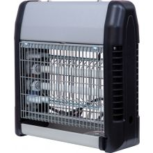 Prem-I-Air 12W High Powered Wall Mounted Fly Insect Killer with Easy Clean Collection Tray