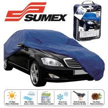 Sumex 'Entry Line' Breathable & Water Resistance Full Car Cover