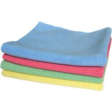 N4E Ultra Soft Highly Absorbent Multi Use Microfibre Cloth - Pack of 1