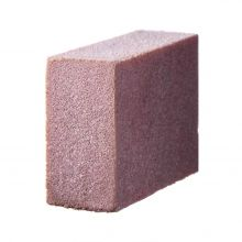N4E Leather, Suede & Nubuck Reviving Block - Removes Dirt, Stains & Scuffs