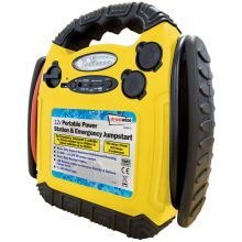 Streetwize 900A 12V Portable Power Pack Station and Jump Start