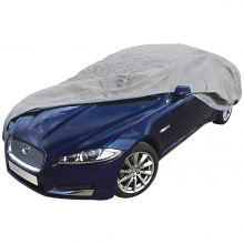 Streetwize All Year Protection Fully Waterproof Outdoor Full Car Cover