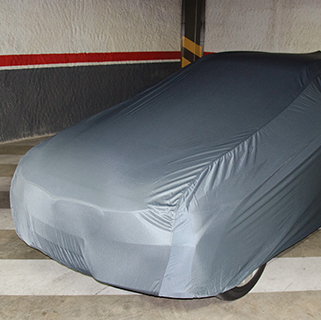 Car Cover Range